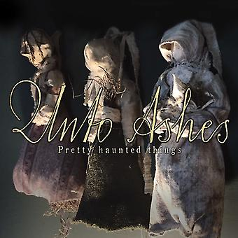 Pretty Haunted Things [CD] USA import