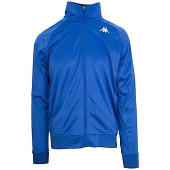 Kappa Royal Blue Anniston 222 Banda Track Top