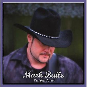 マーク バイレ - 私はあなたの天使 [CD] USA 輸入