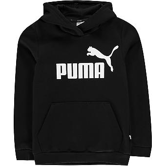 Puma No1 OTH Hoodie Junior Piger