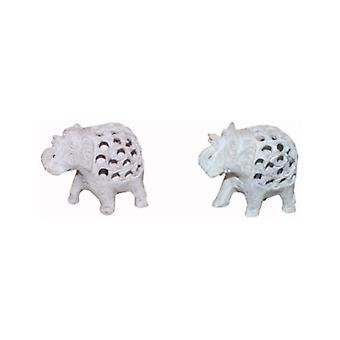 Kivi elefantti