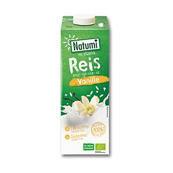 الأرز والفانيلا شرب 1 L