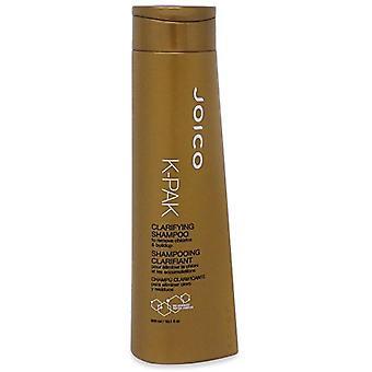 Joico K-PAK Clarifying Shampoo 10.1 Ounce
