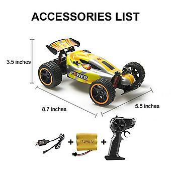 Rc Car 20km/h High Speed Car With Radio Controled Machine - Remote Control Car