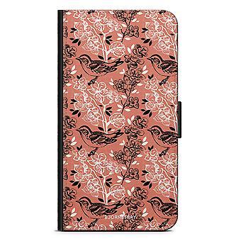 Bjornberry Wallet Case LG G5 - Birds
