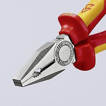 Knipex 03 06 200 VDE kam tång 200 mm DIN ISO 5746, DIN EN 60900