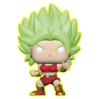 Dragon Ball Super Saiyan Kale Glow US Exclusive Pop