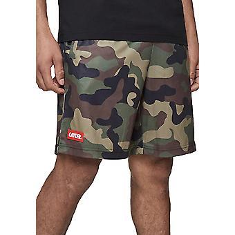 CAYLER & SONS Men's Shorts WL Statement