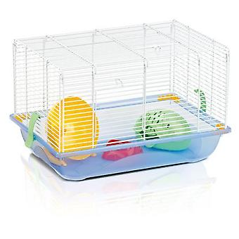 Trixder Rodent Cage criceti 2 (Small pets , Cages and Parks)