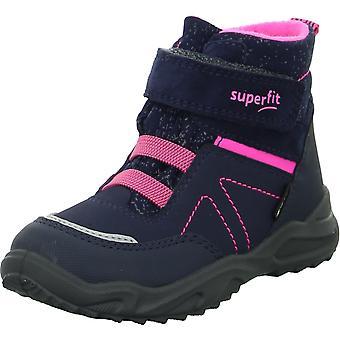 Superfit Glacier 10092278010 universal winter infants shoes