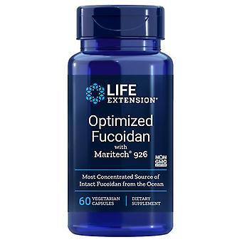Life Extension Optimierte Fucoidan, 60 vcaps