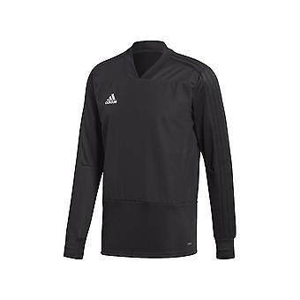 Adidas Condivo 18 Spieler Focus CG0380 Fußball das ganze Jahr Herren Sweatshirts