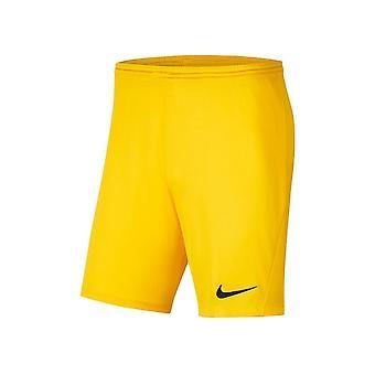 Nike JR Park Iii Neule BV6865719 koulutus ympäri vuoden poika housut