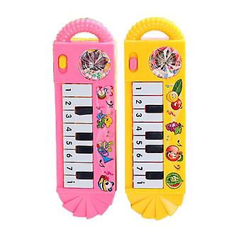 Mini Piano Toy-musical Instrument