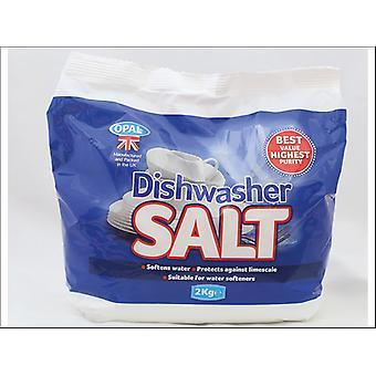 Dri Pak Ltd Opal Granular Salt 2kg