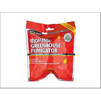 Pest Stop Biofume Greenhouse Fumigator PSBGF