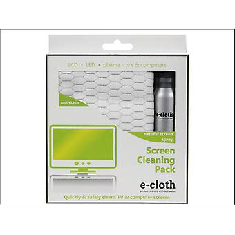 E-Cloth Screen Cleaning Pack SP