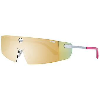 Sølv Kvinner Solbriller