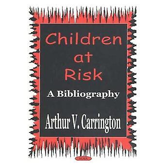 Risicokinderen : een bibliografie