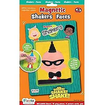 Fiesta Crafts Magnetic Shaker