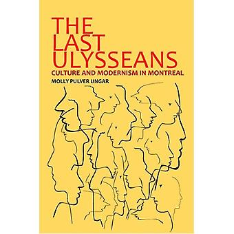 The Last Ulysseans by Ungar & Molly Pulver