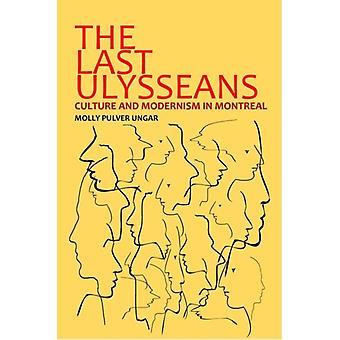 The Last Ulysseans di Ungar & Molly Pulver