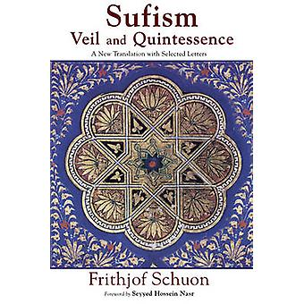 Sufism by Schuon & Frithjof
