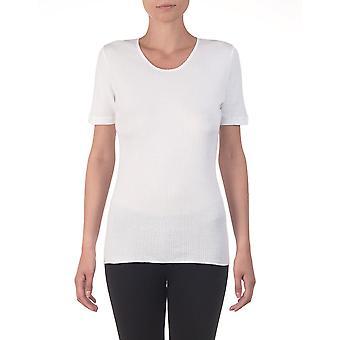 Oscalito 444 Women's Cotton Short Sleeve Top
