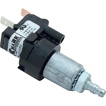 Tecmark TTS-3208 25A Momentary Air Switch