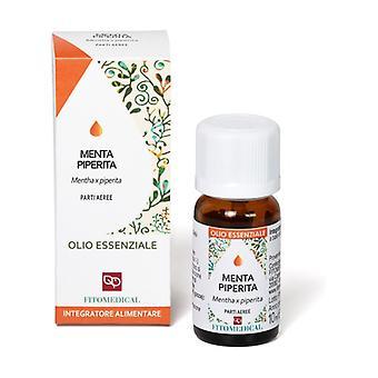 Peppermint Essential Oil 10 ml of essential oil