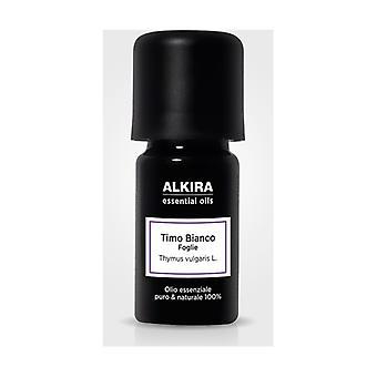 Alkira - White Thyme essential oil 10 ml of essential oil