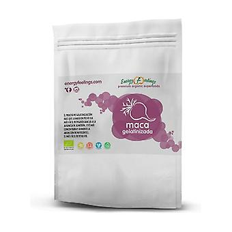 Gelatinized Maca Powder Eco 500 g of powder