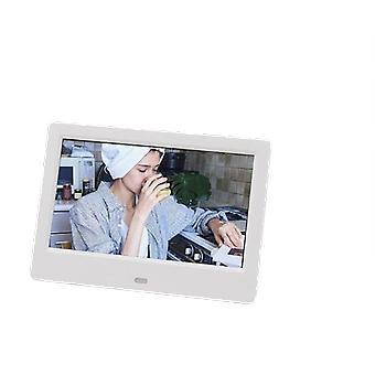 Digital Photo Frames Hd Led Backlight Full Function