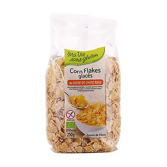 Organic Ice Cream Corn Flakes 250 g