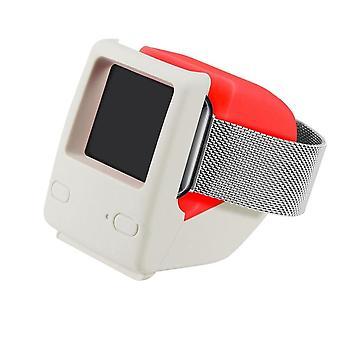 Apple Watch Series Watchos 5 Nightstand Keeper Silikonin koti