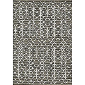 "TERRACE 6751 7'10""X 10'1 / Grey rug"