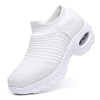 Mesh Outdoor- Running Soft, Athletics Jogging, Sneaker, Men