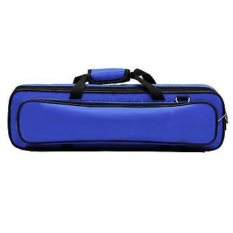 Protect Flute Cover Protect Flute Bag Protect Flute Case Wodoodporny, odporny na wstrząsy trwałe osprzęt na flet Instrumenty muzyczne
