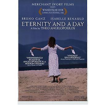 L'éternité et un jour Movie Poster imprimable (27 x 40)