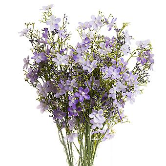 Hill Interiors Wildflower Artificial Flower