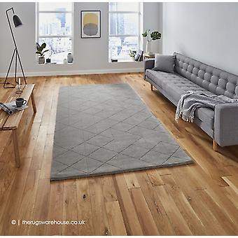 Kasbah harmaa matto