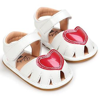 Girls Sandals Anti-Slip Soft Sole Shoes