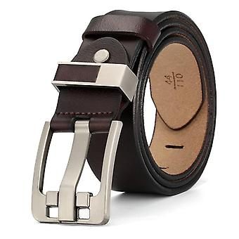 New High-quality Luxury Leather Designer Belts