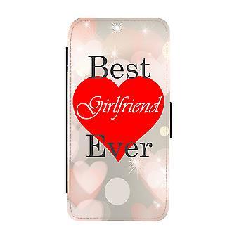 Beste vriendin ooit iPhone 11 Portemonnee Hoesje