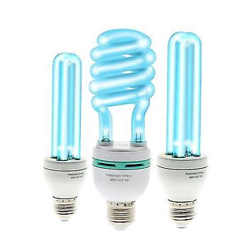 Ultrafialová žiarovka, ozón sterilizácia mites svetlá
