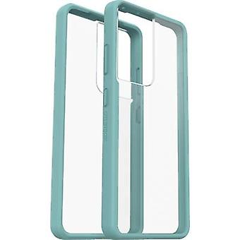 Otterbox React Back cover Samsung Galaxy S20 Ultra 5G Turquoise, Transparent