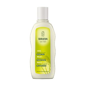 Frequent use shampoo with Millet 190 ml
