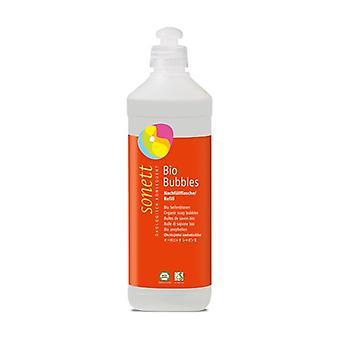 Bio Bubbles soap refill 500 ml