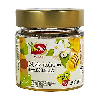 Italian orange honey 250 g