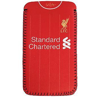 Liverpool FC Hendersonin puhelinkotelo